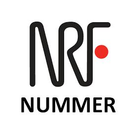 nrf-nummer