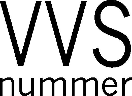 vvs-nummer